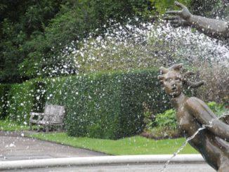 Scattare foto al Regent's Park