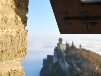 San Marino – open the window, 2010