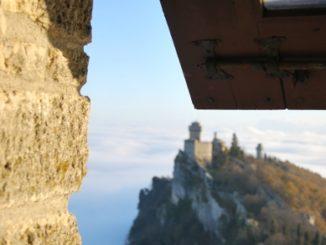 San Marino – open the window, 2010