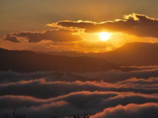 San Marino – clouds, 2010