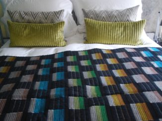 Missoni a Edimburgo in Scozia