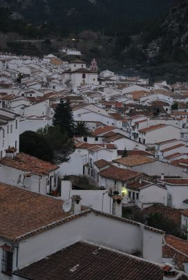 Corto viaje desde Ronda