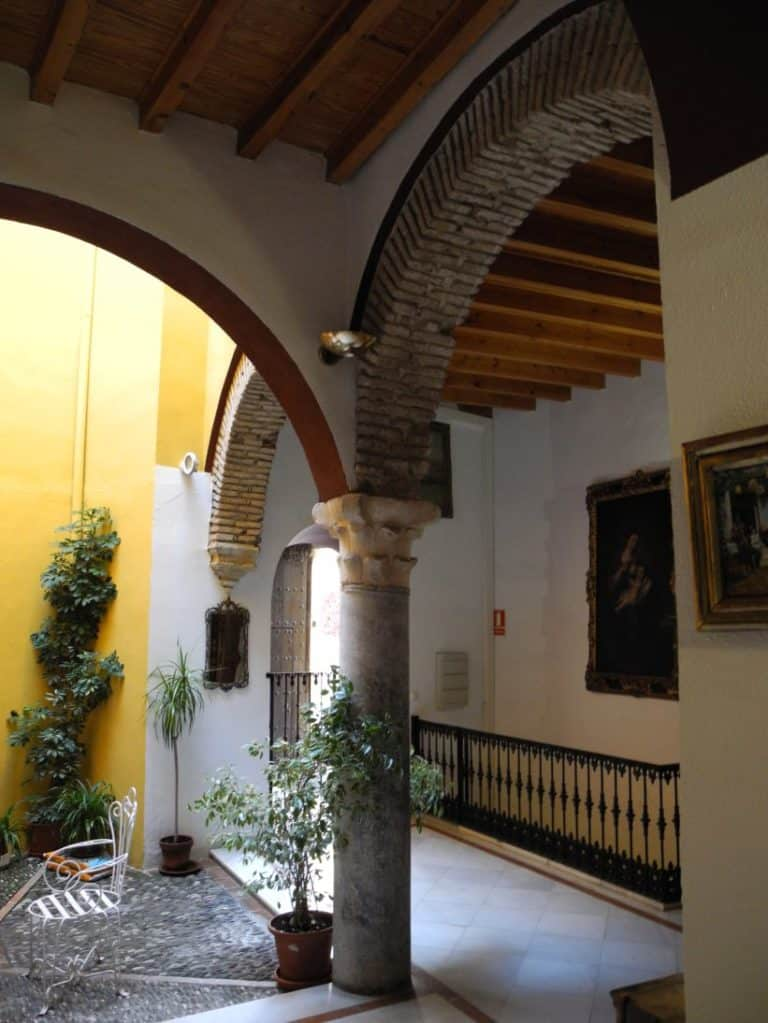 Mezquita Hotel in Cordoba