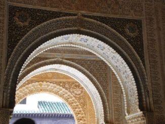 Gorgeous! Alhambra