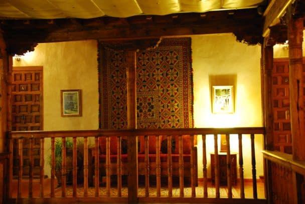 Another hotel in Granada