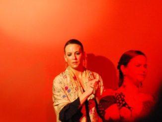Flamenco! N°3