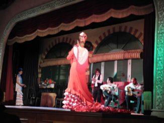 Flamenco a Siviglia!