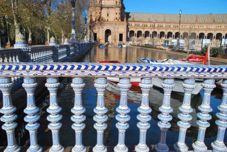 Meravigliosa Piazza di Spagna