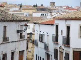 Spagna, Ubeda – natale, dicembre 2010