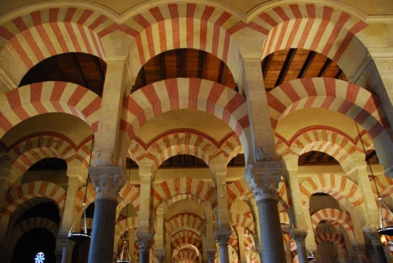Spain Andalucia Cordoba