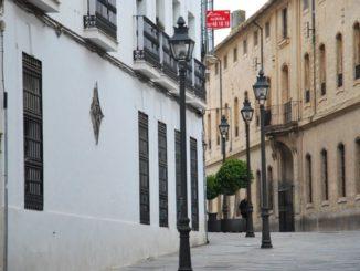 Spagna, Cordoba – interno, dicembre 2010