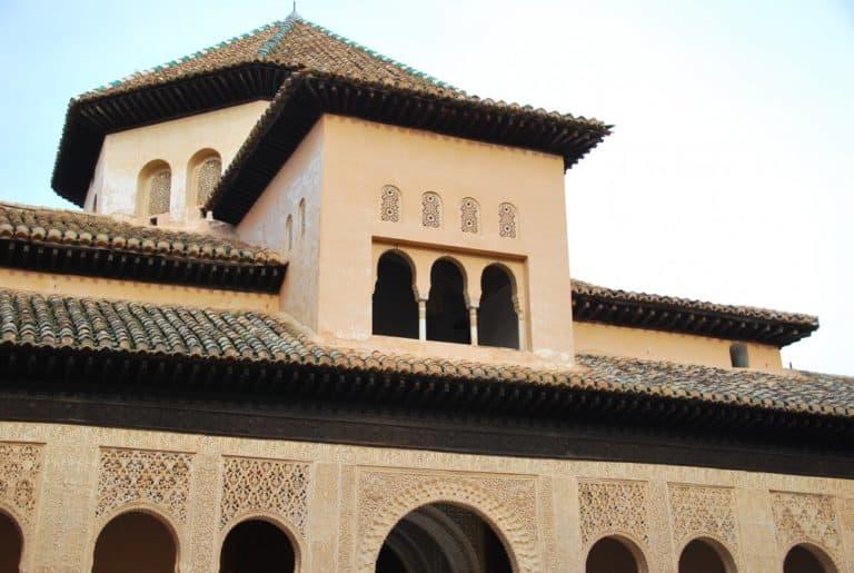 Spain Andalucia Granada