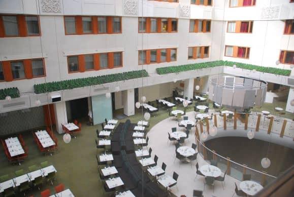 Hotel in Stockholm