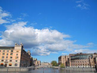 Sweden, Stockholm – expanse, 2011