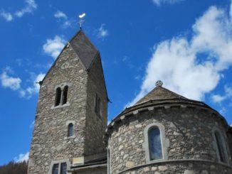 Switzerland St Moritz