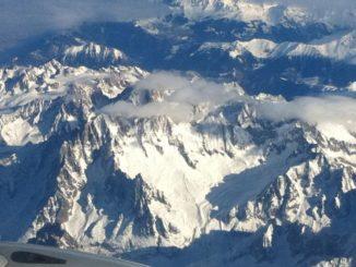 Switzerland – Alpes, 2011