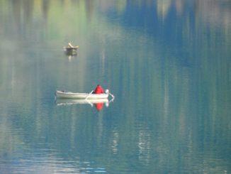 Switzerland, Bernina Express – 2 boats, May 2012