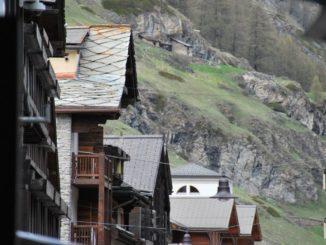 Switzerland Zermatt