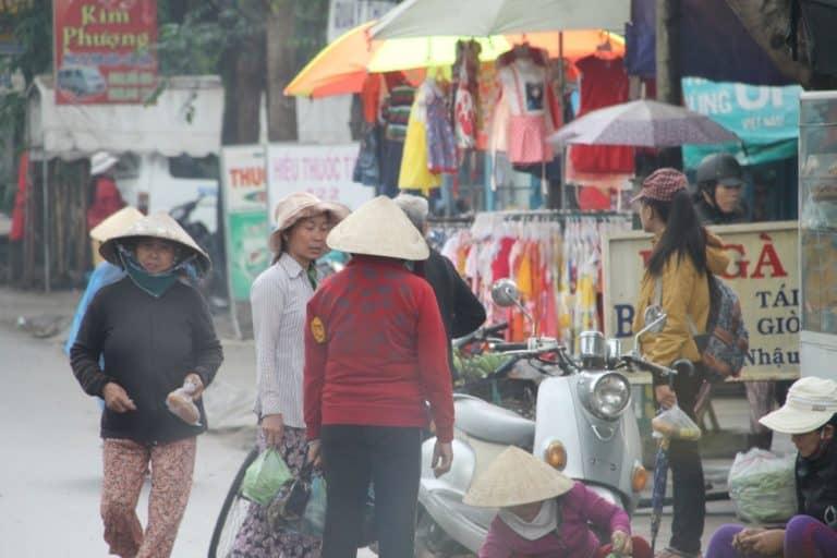 El exótico Vietnam