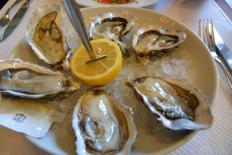L'ultimo pranzo a Bordeaux