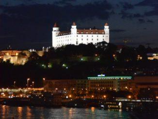 Bratislava: cosa vedere