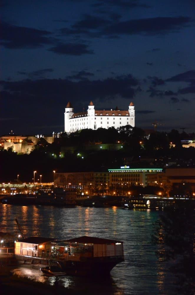 Slovacchia Bratislava