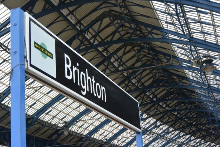 Tornare ad una vita quasi normale a Brighton