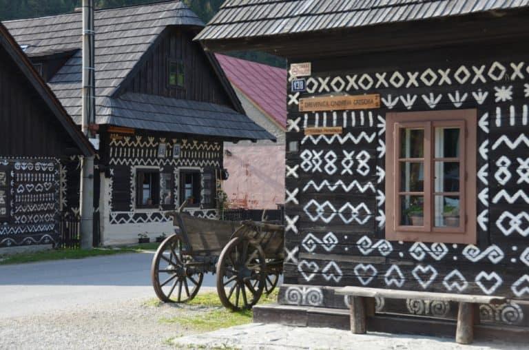 Slovacchia Cicmany