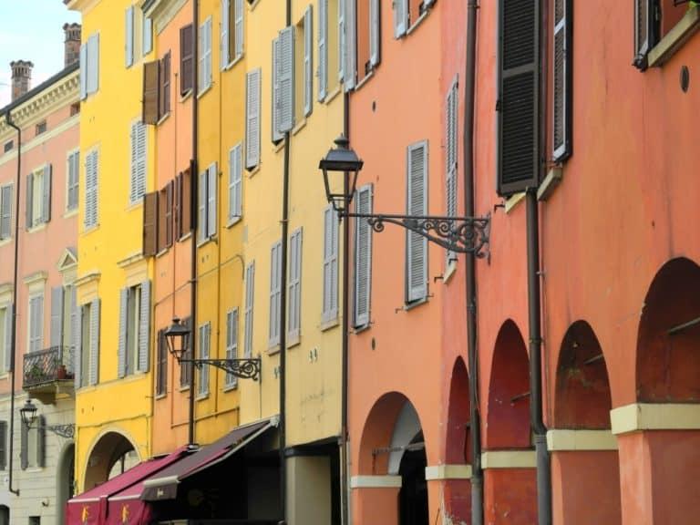 A Modena