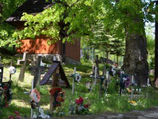 graveyard, May2016