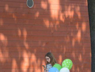 market – balloons, July2016