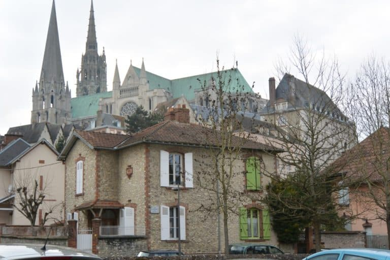 France Chartres