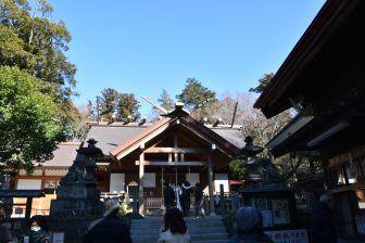 Kashiwa Shimmei-sha – bamboo, Jan.2018