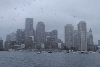 Un Giorno sfortunato a Boston