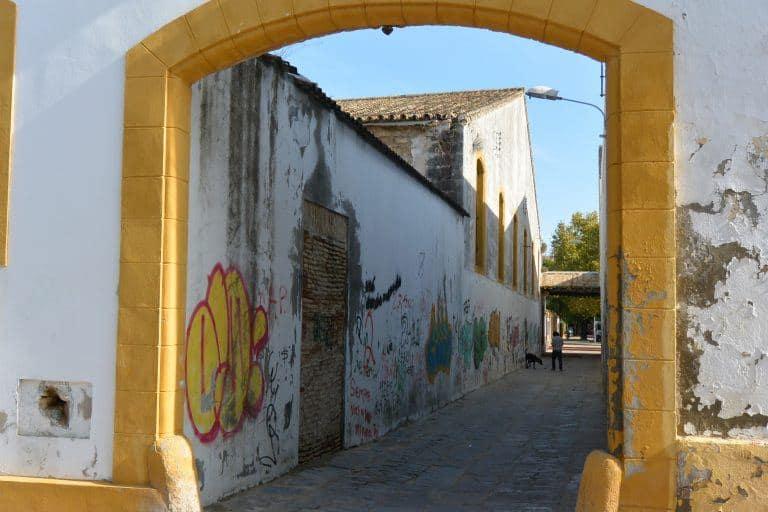 Spain, Jerez de la Frontera
