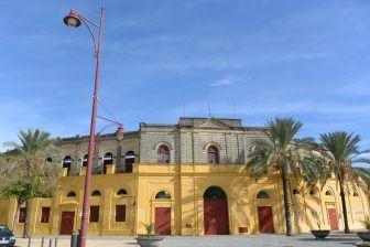 ヘレス・デ・ラ・フロンテーラの闘牛場