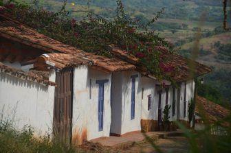 Colombia, Barichara