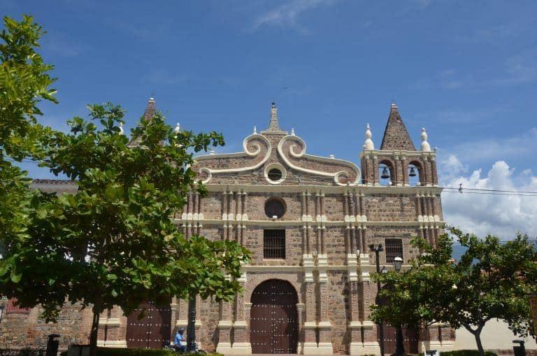 Colombia, Santa Fe de Antioquia
