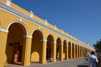 コロンビア、カルタヘナ
