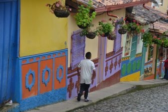 グアタぺー人生の絵 2016年12月