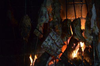 Barbecue colombia