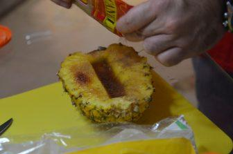 Dolce ananas
