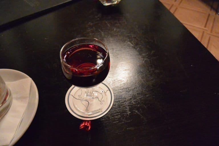 Estoi – Port wine, Feb.2017 (Estoi)
