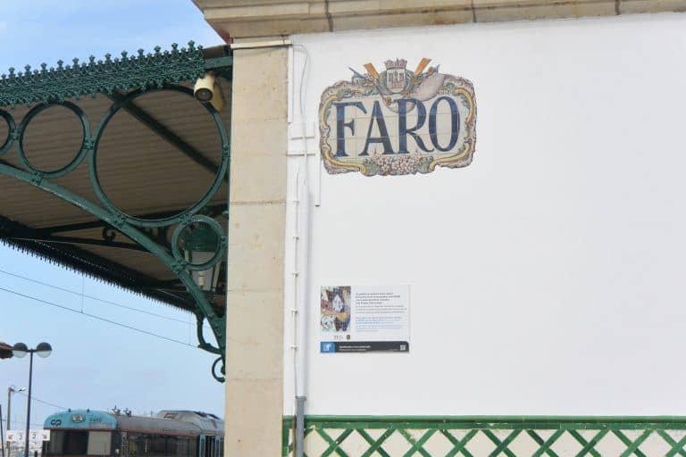 Portogallo Faro