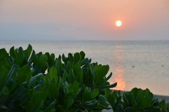 fusaki-ishigaki-tramonto-giappone
