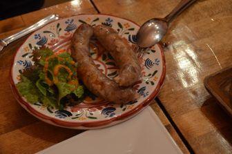 Due ristoranti italiani sull'isola di Ishigaki