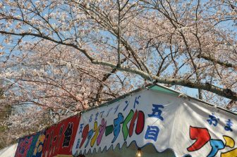 Morioka – the park, Apr.2017