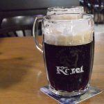 Kozelビール