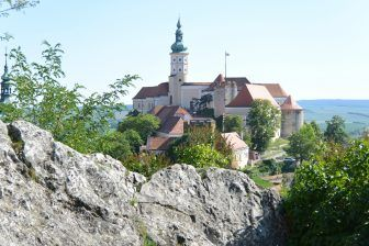 Czech Republic, Mikulov