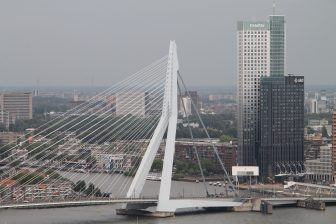 Rotterdam – triangle, June 2017